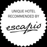 Escapio-hotel